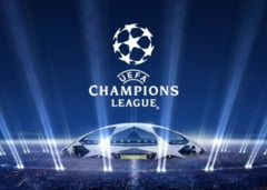 Incep meciurile din grupele Ligii Campionilor: Iata programul din aceasta saptamana