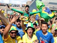 Incep sferturile de finala de la Cupa Mondiala 2018: Programul meciurilor, echipele probabile, televizari si cotele la pariuri