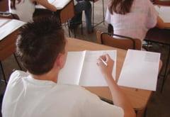 Incep simularile pentru evaluarea nationala si bac - afla zilele in care elevii vor da examen