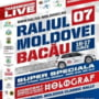 "Incepe ""Raliul Moldovei"""
