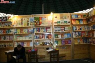 Incepe Bookfest, care aduce un milion de carti si lansari pentru Cartarescu, Liiceanu, dar si procurorul Lazar
