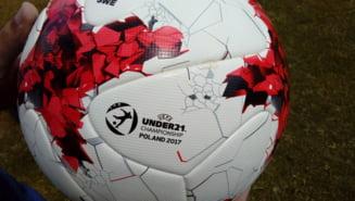 Incepe Campionatul European de tineret: Programul meciurilor si cei mai interesanti jucatori