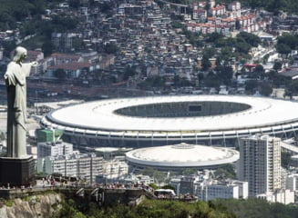 Incepe Campionatul Mondial de fotbal 2014