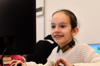 Incepe Code Hero, un club online gratuit de programare pentru copii