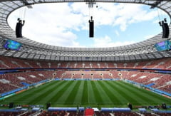 Incepe Cupa Mondiala din Rusia: Echipe, program, stadioane, favorite si televizari