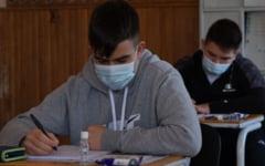 Incepe Evaluarea Nationala 2021. 1.795 de elevi ialomiteni, inscrisi la examen