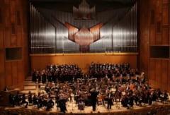 """Incepe Festivalul International """"George Enescu"""": 84 de concerte, recitaluri speciale, 2.500 de muzicieni ai lumii cu peste 50 de nationalitati"""