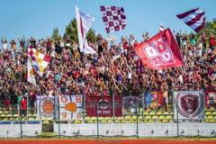 Incepe Liga 2. Prima etapa: Rapid merge la Targu Jiu, U Craiova va juca cu Ripensia