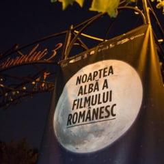 Incepe Noaptea Alba a Filmului Romanesc - iata ce productii poti vedea si unde