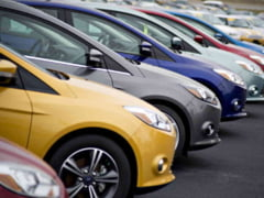 Incepe Salonul Auto Moto Bucuresti 2013 - Ce masini vor fi expuse