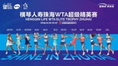 Incepe Turneul Elitelor: Cum arata grupele si cine sunt cele 7 tenismene de top care s-au retras