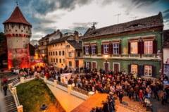 Incepe Vinfest. Vinuri de soi si concerte pe strada Cetatii