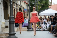Incepe a VIII-a editie Feeric Fashion Days