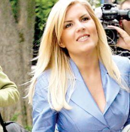 Incepe ancheta in cazul Elena Udrea