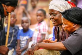 Incepe campania de vaccinare in Africa de Sud. Ce seruri vor fi folosite