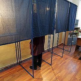 Incepe campania electorala