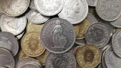 Incepe conversia creditelor in franci elvetieni. A fost semnat primul contract