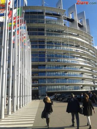 Incepe cursa pentru europarlamentare - cine sunt candidatii anuntati