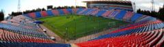 Incepe demolarea stadionului Ghencea - surse