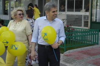 Incepe lupta pentru alegeri: Eugen Nicolaescu vrea sa se bata cu Robert Negoita pentru Sectorul 3