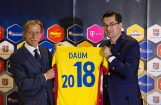 Incepe marele proces: Romania poate sa ramana fara selectionerul Christoph Daum