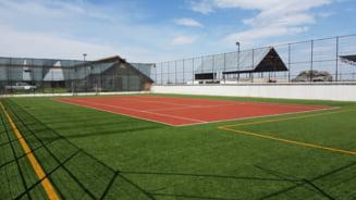 Incepe o afacere cu un teren de sport cu gazon artificial