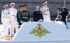 Incepe o noua cursa a inarmarilor? Putin anunta va dota marina militara rusa cu arme nucleare hipersonice si cu drone submarine nucleare