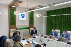 "Incepe pregatirea tehnica a autostrazii A3 Ploiesti - Brasov: ""Ne dorim solutii moderne, cu tuneluri la Busteni si Sinaia"""