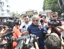 Incepe procesul in care Ilie Nastase este judecat pentru doua infractiuni