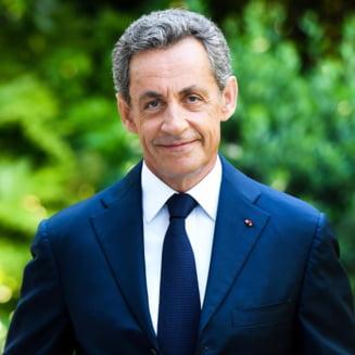 """Incepe procesul in care Nicolas Sarkozy este judecat pentru coruptie. Fostul presedinte promite """"un scandal care va ramane in istorie"""""""