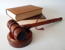 Incepe procesul judecatorului care a condus beat. Damian Dolache continua sa dea verdicte penale la Curtea de Apel Bucuresti