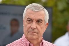 Incepe procesul lui Calin Popescu Tariceanu. Inalta Curte a constatat legalitatea rechizitoriului intocmit in cazul fostului sef al Senatului, acuzat de abuz in serviciu