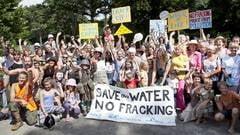 Incepe revolutia gazelor de sist in afara SUA? Tarile in care se fac pregatiri intense