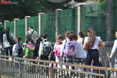Incepe scoala - vezi structura anului scolar 2017 - 2018