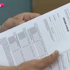 Incepe sesiunea de toamna a Bacalaureatului. In Timis, peste 1.800 de candidati vor sustine examenul