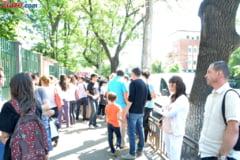 Incepe vacanta de vara: Elevii se mai intorc la scoala pe 11 septembrie