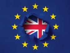 Incepe votul pentru viitorul Parlament European: Britanicii si olandezii merg azi primii la urne