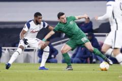 Inceput de an senzational pentru Keseru. Atacantul roman a marcat patru goluri intr-un meci pentru Ludogoret