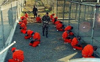 Incercarea lui Obama de a inchide Guantanamo, blocata de Camera Reprezentantilor