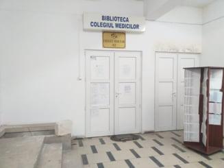Incertitudine la alegerile pentru conducerea Colegiului Medicilor Olt