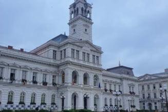 Inchiderea municipiului este iminenta
