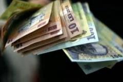Inchisi pentru spalare de bani
