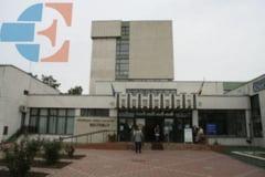 Inchisoare cu suspendare pentru casiera hoata de la Universitatea Tehnica