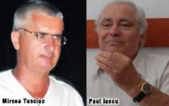 Inchisoare cu suspendare pentru doctorii Tusciuc si Iancu de la Spitalul Slatina