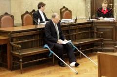 Inchisoare pentru un fost europarlamentar, implicat cu Severin in scandalul mitei in PE
