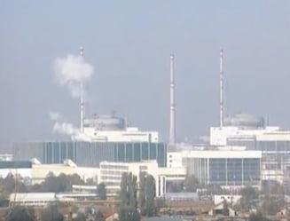 Incident la centrala nucleara bulgara Kozlodui. A fost activat sistemul de siguranta