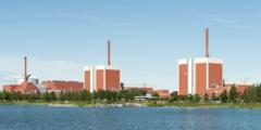 Incident serios la o centrala nucleara din Finlanda. Nivelul radiatiilor a crescut, iar reactorul a intrat in procedura de oprire automata