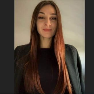 Incident tragic la Iasi: o tanara avocata a murit dupa ce a cazut de la etajul 6