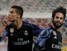 Incidente grave dupa Atletico - Real Madrid - peste 20 de raniti