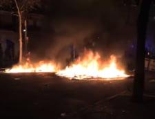Incidente grave dupa derbiul dintre FC Barcelona si Real Madrid: Zeci de raniti si arestati (Video)